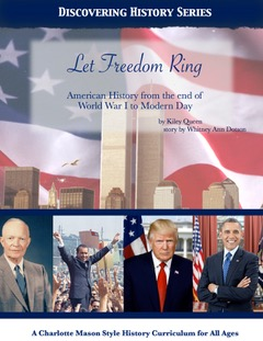 Discovering History Series: Let Freedom Ring